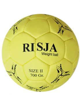 Risja Weightball handbal
