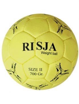 Risja Weightball handbal