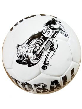Risja Motoball met speciale print