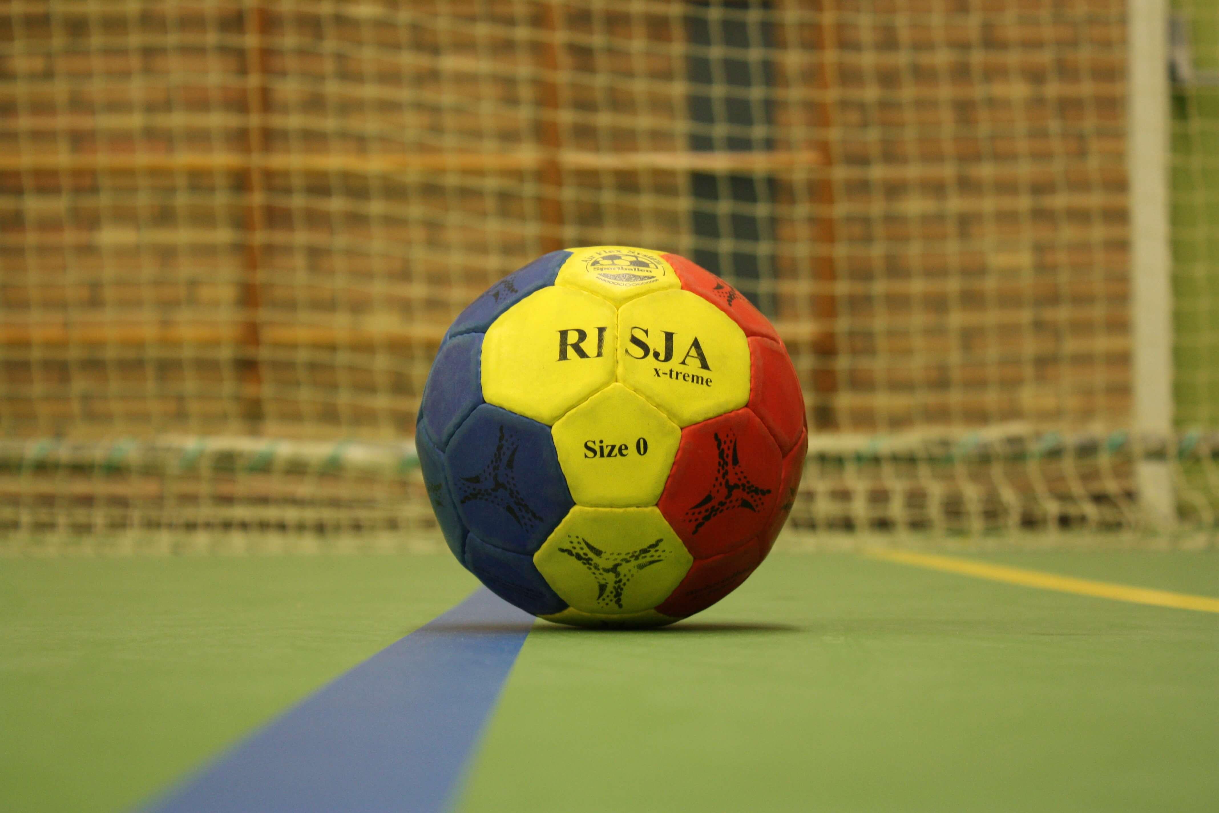 Risja Sportballen